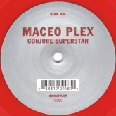 maceo-plex-conjure-superstar-ep-kompakt-cover
