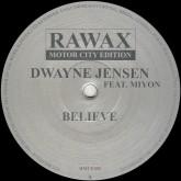 dwayne-jensen-believe-norm-talley-mike-rawax-cover