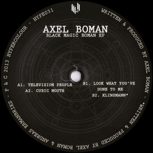axel-boman-black-magic-boman-ep-hypercolour-cover