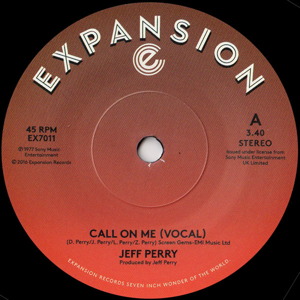 jeff-perry-call-on-me-expansion-cover