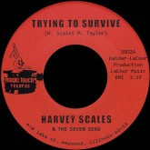 harvey-scales-the-seven-s-trying-to-survive-magic-touch-records-cover