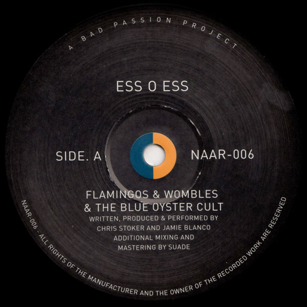 ess-o-ess-flamingos-wombles-the-blue-not-an-animal-cover