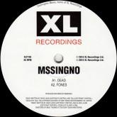 missingno-fones-ep-xl-recordings-cover