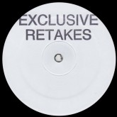 various-artists-exclusive-retakes-volume-1-white-label-cover