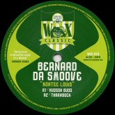 bernard-da-smoove-montee-louis-ep-wax-classic-cover