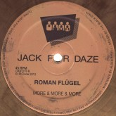 roman-flugel-even-more-more-more-more-clone-jack-for-daze-cover