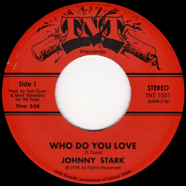 johnny-stark-who-do-you-love-tramp-records-cover
