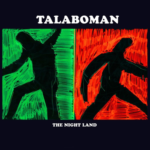 talaboman-john-talabot-axel-the-night-land-lp-r-s-records-cover