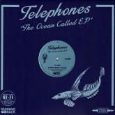 telephones-the-ocean-called-ep-running-back-cover