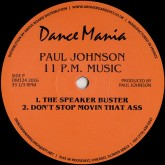 paul-johnson-11-pm-music-2-am-music-dance-mania-cover