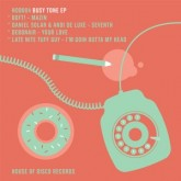 various-artists-busy-tone-ep-house-of-disco-cover