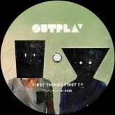 fouk-junktion-daniel-lese-first-things-first-ep-outplay-cover