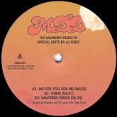 al-kent-the-raspberry-freeze-ep-million-dollar-disco-cover