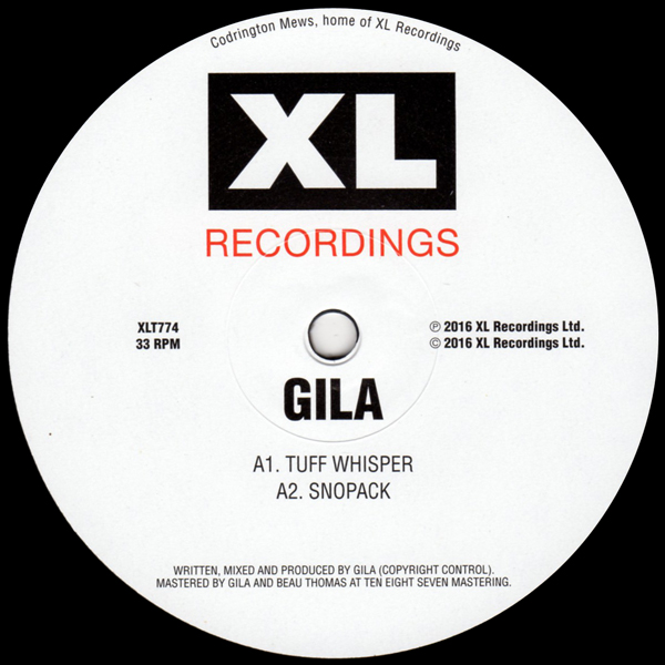 gila-genkidama-ep-xl-recordings-cover
