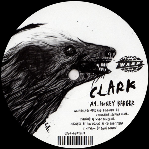 clark-honey-badger-pig-warp-cover