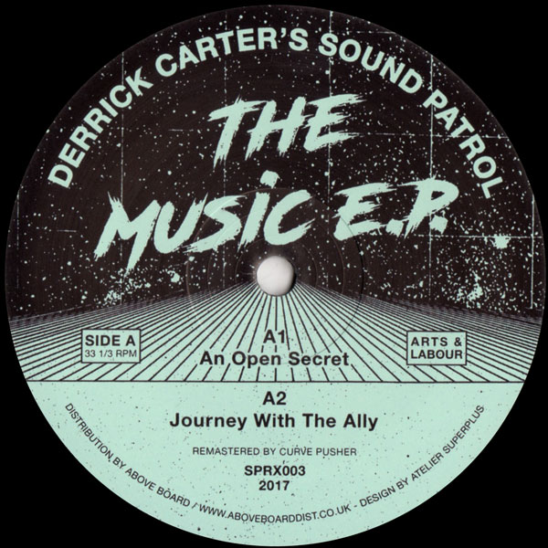 derrick-carters-sound-pat-the-music-ep-arts-labour-cover