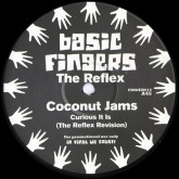 the-reflex-coconut-jams-basic-fingers-cover