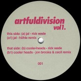 rick-wade-cooler-heads-ep-artful-division-cover