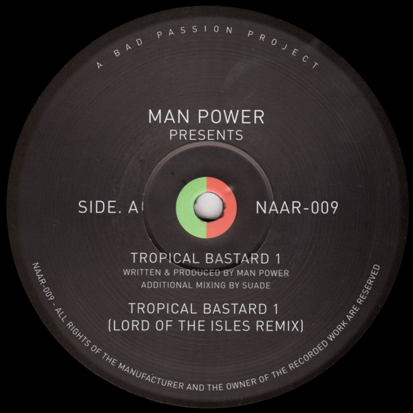 man-power-tropical-bastard-lord-of-the-not-an-animal-cover