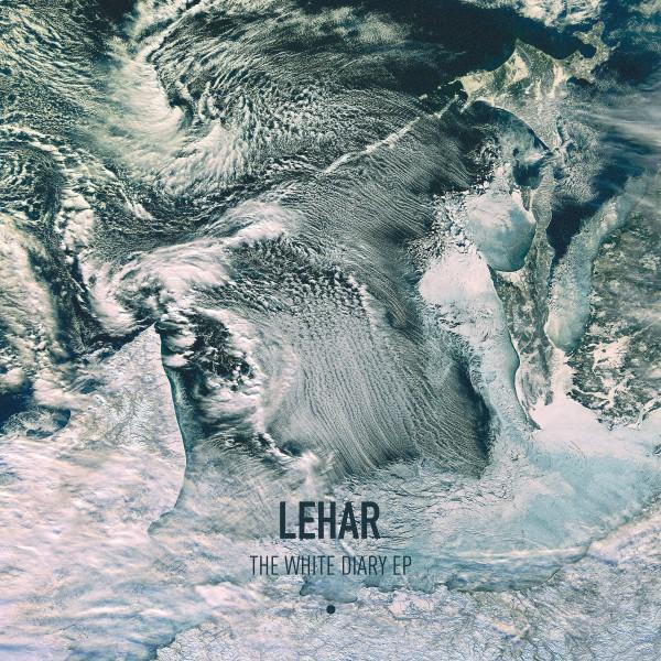 lehar-the-white-diary-ep-connaisseur-recordings-cover