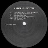 lipelis-lipelis-edits-lies-cover