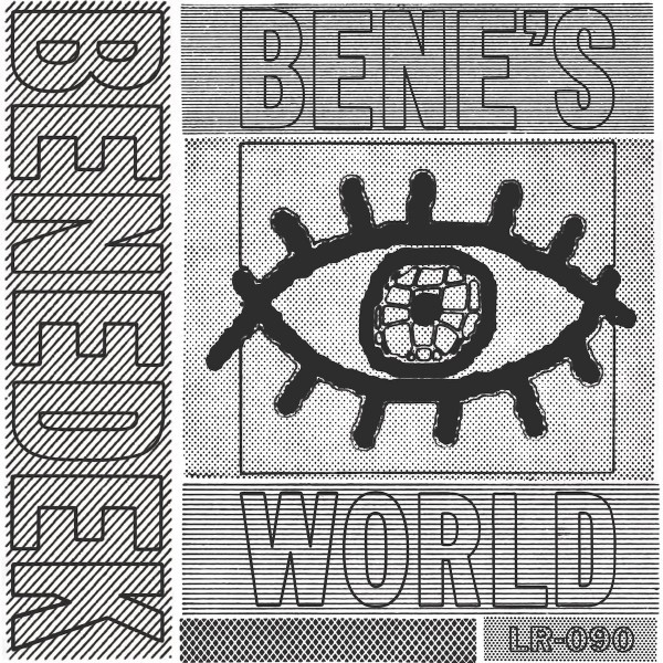 benedek-benes-world-lp-leaving-records-cover