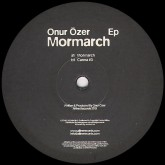 onur-ozer-mormarch-ep-all-inn-records-cover