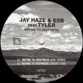 jay-haze-esb-feat-tyler-refine-to-deepness-cottam-leftroom-cover