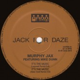 murphy-jax-its-the-music-feat-mike-dunn-clone-jack-for-daze-cover
