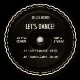 de-los-miedos-lets-dance-violette-szabo-cover