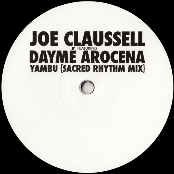 joe-claussell-feat-dayme-aroc-yambu-sacred-rhythm-mix-brownswood-recordings-cover
