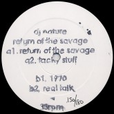 dj-nature-return-of-the-savage-double-golf-channel-recordings-cover