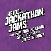 kim-ann-foxman-soul-clap-heidi-presents-jackathon-jams-heidi-presents-jackathon-j-cover