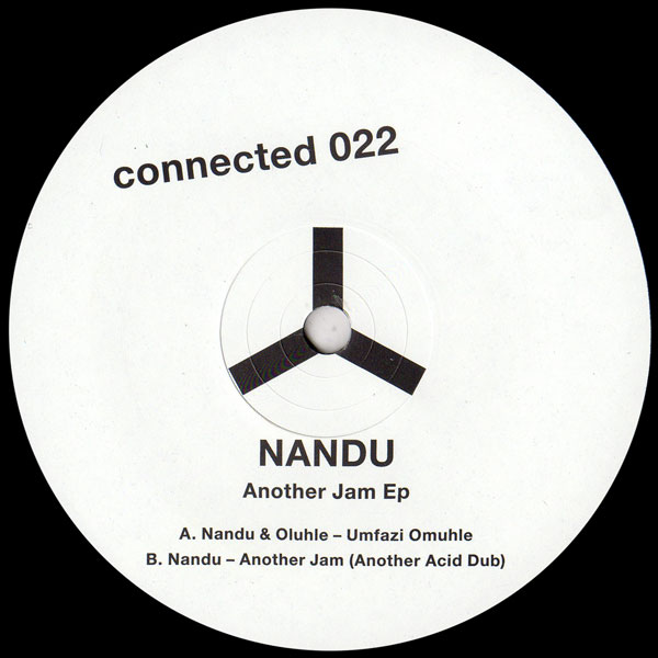 nandu-another-jam-ep-connected-cover