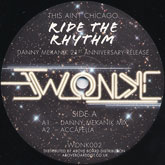 this-aint-chicago-ride-the-rhythm-danny-mekanik-wonk-music-cover