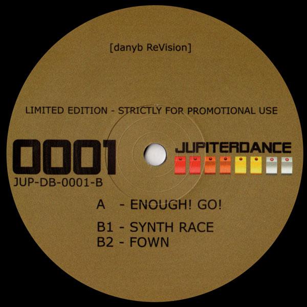 danyb-enough-go-synth-race-jupiter-dance-cover