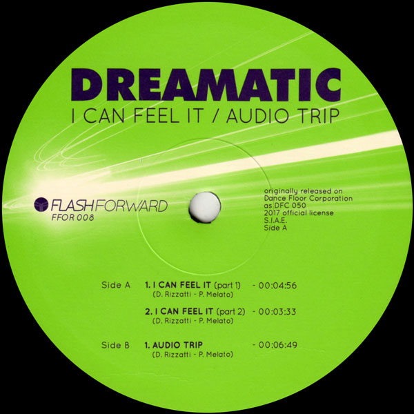 dreamatic-i-can-feel-it-audio-trip-flash-forward-cover