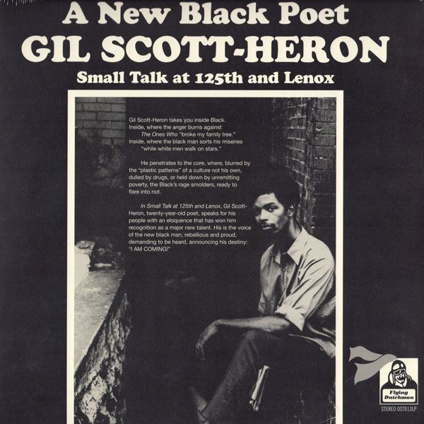 gil-scott-heron-small-talk-at-125th-and-lenox-flying-dutchman-cover