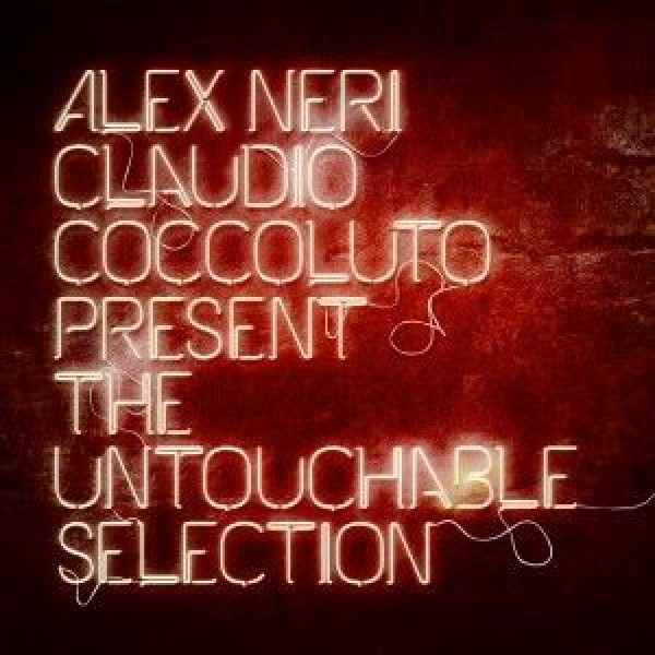 alex-neri-claudio-coccol-the-untouchable-selection-time-records-cover