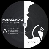 manuel-keys-color-therapy-ep-vibes-and-pepper-cover
