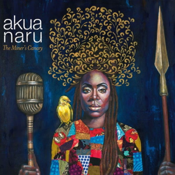 akua-naru-the-miners-canary-lp-the-urban-era-cover