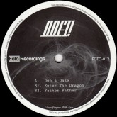 ooft-dub-4-daze-ep-foto-recordings-cover