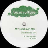mr-tophat-art-alfie-dub-the-rub-ep-bass-culture-cover