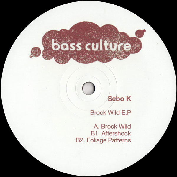 sebo-k-brock-wild-ep-bass-culture-cover