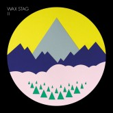wax-stag-ii-lp-wax-stag-old-habits-cover