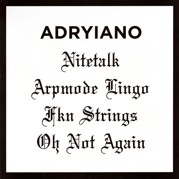 adryiano-nite-talk-ep-shall-not-fade-cover