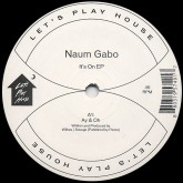 naum-gabo-its-on-ep-tevo-howard-rem-lets-play-house-cover