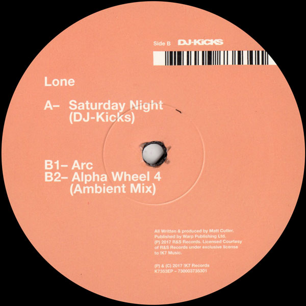 lone-saturday-night-k7-records-cover