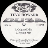 tevo-howard-dusa-beautiful-granville-records-cover