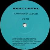 dj-jus-ed-im-comin-levon-vincent-aybee-underground-quality-cover